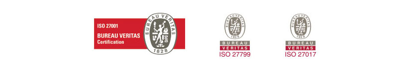 isd 27001 BUREAU VERITAS Certification